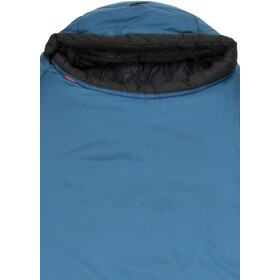 Carinthia G 280 Sleeping Bag L blue/black